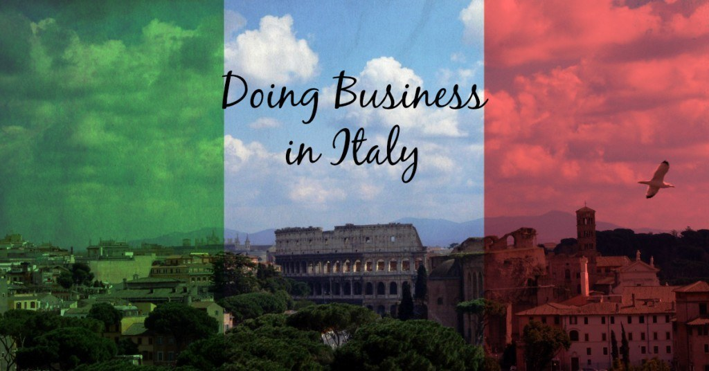 Freelance Visa - How to move your business to Italy under COVID