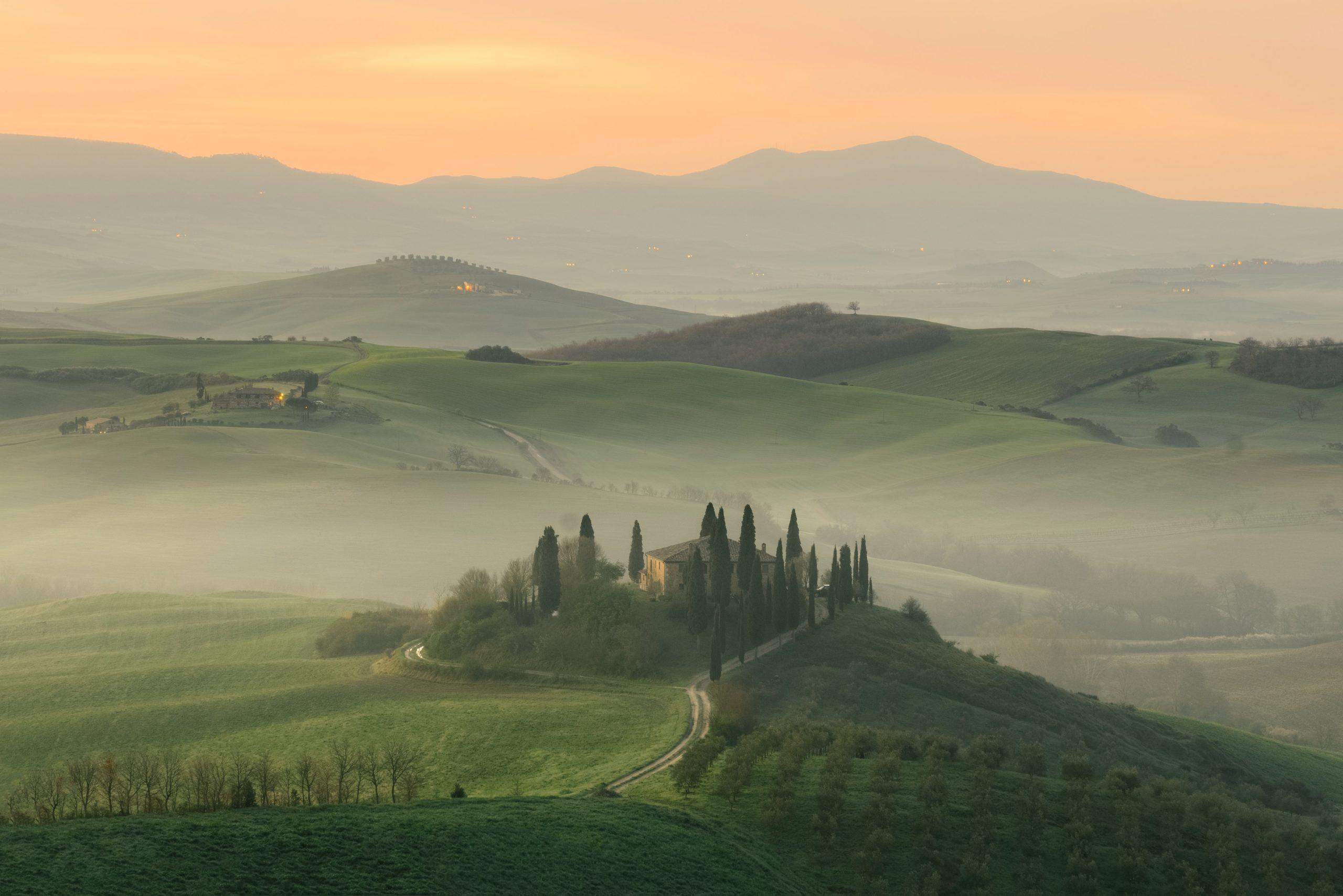 Living the Italian Dream
