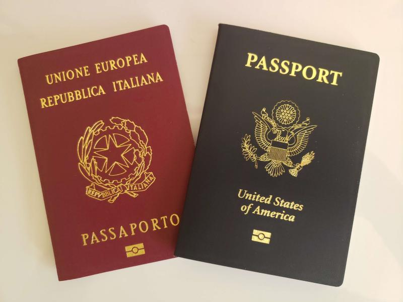 Italian Dual Citizenship and Family Relocation